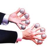 Finale moltiplicazione palline Vernet balls climax