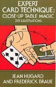 Expert card technique by J. Hugard & F. Braue