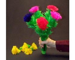 Bouquet di fiori che sbocciano 8 fiori for Fiori che sbocciano