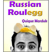 Russian Roulegg + DVD