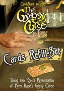 The Gypsy Curse Refill