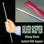 Silver Sceptre