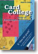 Card college Vol.5 - R.Giobbi