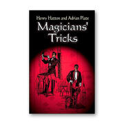 Magicians\' Tricks by Dover Hatton & Plate