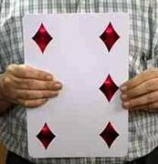 Pip card jumbo magnetico