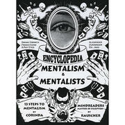 13 Step of Mentalism plus The Encyclopedia of Mentalism and Mentalists