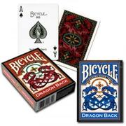 Bicycle Dragon old