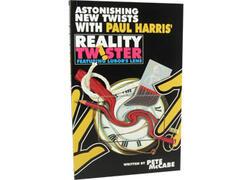 Reality Twister by Paul Harris\'