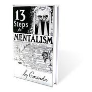 13 Steps to Mentalism  T. Corinda