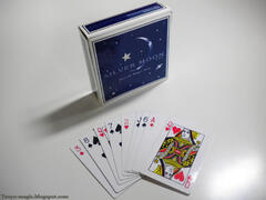 Pop-up Card  Tenyo