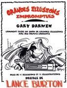 Grandes illusions impromptues  - G. Darwin