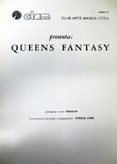 Queens fantasy - Francis