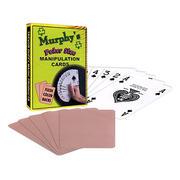 Carte da manipolazione - Poker