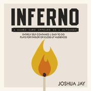 Inferno + DVD