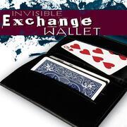 Invisible Exchange Wallet  Zeta Fold
