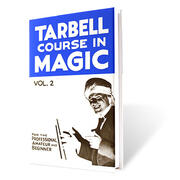 Tarbell Course of Magic Volume 2