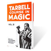 Tarbell Course of Magic Volume 3
