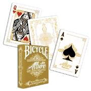 Bicycle Allure White