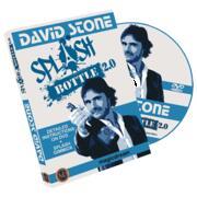 Splash Bottle 2.0 + DVD