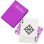 Hustlers deck Purple