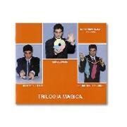 Trilogia magica Gregorio Samà