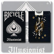 Bicycle Illusionist Dark