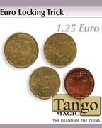 Euro locking trick 1,25