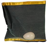 Sacchetto dell\' uovo a rete