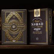 Nomad deck