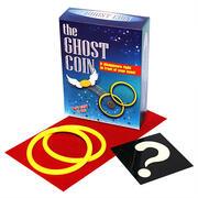 Moneta fantasma The ghost coin
