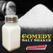 Comedy Squeaky Salt Shaker