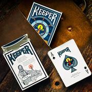 Keeper deck