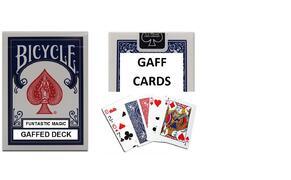 Funtastic GAFF deck Mazzo assortito  istruzioni online