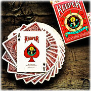 Keeper Red