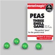 Refill Three Shell Game (set di 4)
