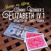 Elizabeth Tommy Wonder
