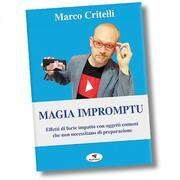 Magia Impromptu Marco Critelli