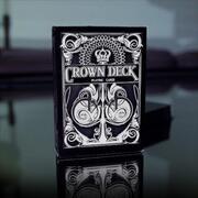 Crown Deck Black