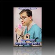 Cardiologist Deck With DVD