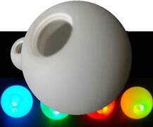 Pallina Glowball vuota (no led)