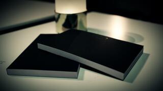 SvenAgain Reusable Svengali Book Set (2) by Sven Lee