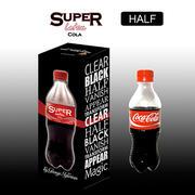 Super Latex Coke (half) by Twister magic