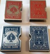 Bicycle Card clip Card Guard Robbins