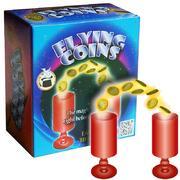 Monete volanti Flying coins
