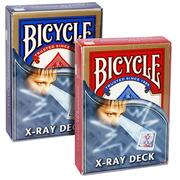 X Ray deck