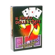 Il gioco delle tre carte DF