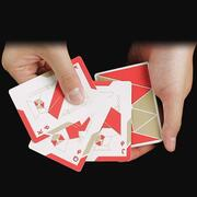 Isometric playing cards no.2