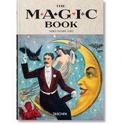 The Magic Book M.Caveney J. Steinmeyer R.Jay N. Daniel