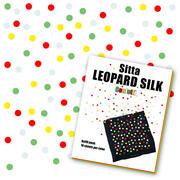 Coriandoli di ricambio Sitta Leopard Silk