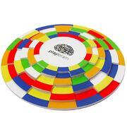 Color Clock  Cubo di Rubik 2D by Hyde